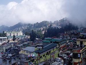 Nature Adventure - Gangtok - Darjeeling Fotos