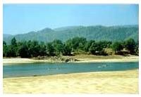 Darjeeng Scenic Spot