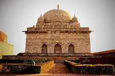 Darya Khan's Monuments