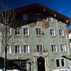 Das Grüne Haus Museum-Reutte Austria