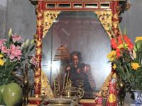 Dos Pagoda - Hanoi