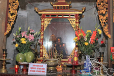 Dau Pagoda - Hanoi
