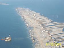 Dauphin Island Aerial View