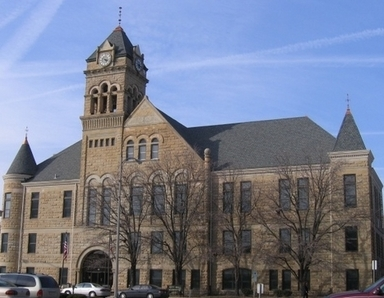 Davenport City Hall