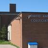 David and Mary Thomson Collegiate Institute