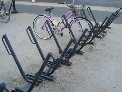 Davis  Bike  Rack