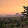 Dawn - Hamar Land - Ethiopia
