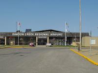 Dawson City Airport