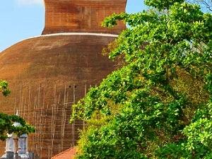 Ancient Capital Tour Photos
