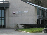 Daybreak Star Cultural Center