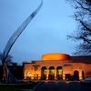 Dayton Art Institute Exterior