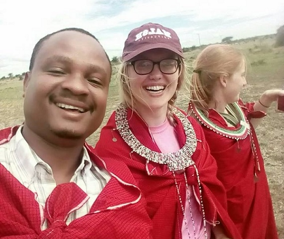 Day Trip Join Maasai Cultural Tour - Rundugai Village Photos