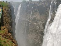 Victoria Falls Day Tour