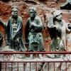 Dazu Stone Sculptures