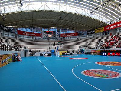 DBL Arena, Surabaya