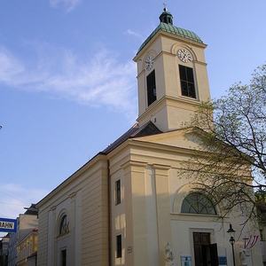 Döbling Parish Church