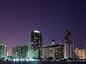 Miami Land and Sea Photos