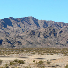 Dead Mountains