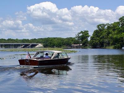 Dead River (Lake County, Florida)