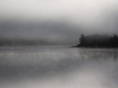Dead River Michigan
