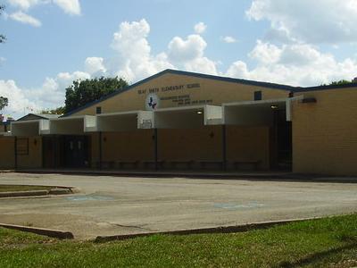 Deaf Smith Elementary School