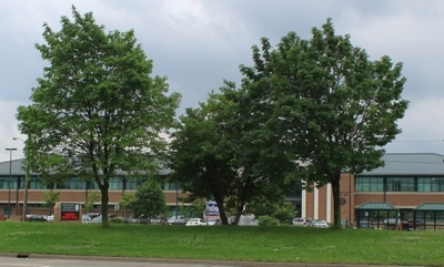 Dearborn Heights Justice Center
