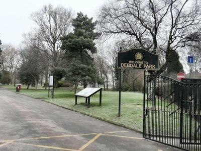 Debdale Park