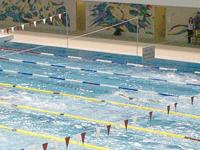 Debrecen Deportes Piscina