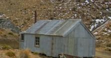 Deep Creek Hut