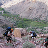 Deer Creek Trail - Grand Canyon - Arizona - USA