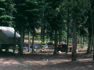 Deer Flat Campground