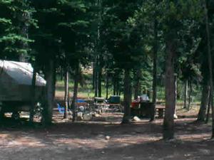 Deer Campground Grupo