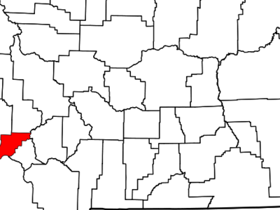 Deer Lodge County