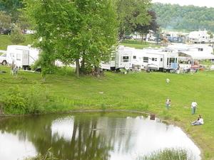 Deer Ridge Campground