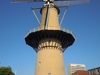 Windmill In Schiedam