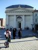 Plaza Deak Iglesia Evangélica