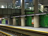 De La Concorde Metro Station