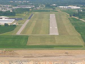 Delaware County Airport