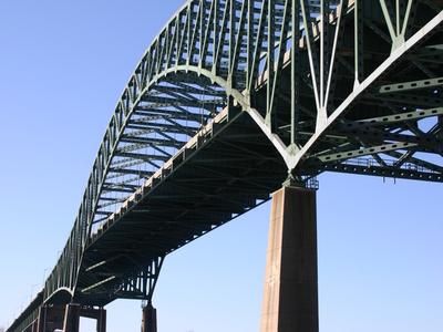 Delaware River  Turnpike Toll Bridge