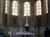 Altar Of The Gran Madre Di Dio