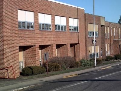 Dellroy Elementary Serves The Community.