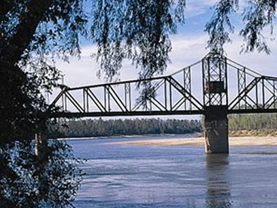 Delta Heritage Trail