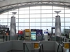 Denah Terminal Domestic