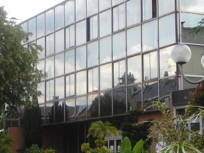Denain  Mairie