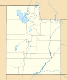 Denis Julien Inscription - Grand County - Canyonlands - Utah - U
