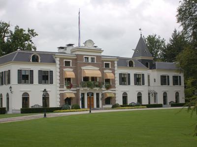 Den Treek Estate
