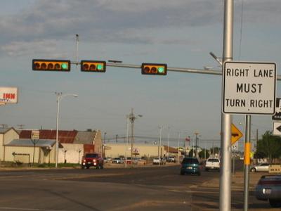 Denver City Texas