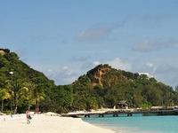 De Palm Island Passport to Paradise, Aruba