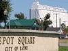 Depot Square Rayne