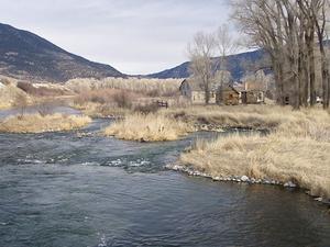 DePuy Spring Creek